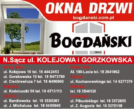 Bogdański