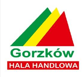 Hala Handlowa Gorzków