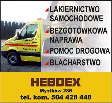 Hebdex