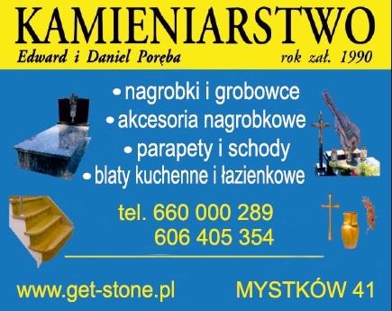 Kamieniarstwo