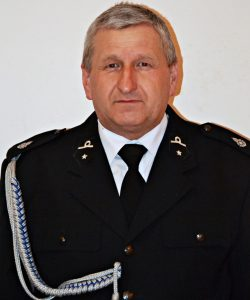 dh Stanisław Poręba, Skarbnik Zarządu OSP w Mystkowie, Sołtys wsi Mystków