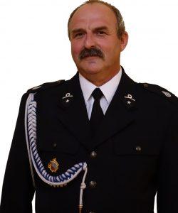 dh Tomasz Słaby, Kronikarz Zarządu OSP w Mystkowie