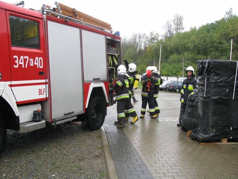 OSP Mystków ćwiczenia (6)